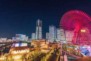 ワクワクできるマンション管理・運営・大規模修繕の新日本住管です。